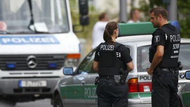 ألمانيا تحكم بالسجن 9 سنوات على لاجئ سوري اغتصاب طفلتي زوجته