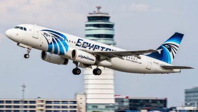 في حادثة غريبة.. طائرة بمطار القاهرة تقلع براكب واحد