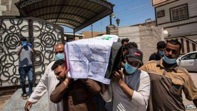 جريمة مروعة بحق طفل عراقي