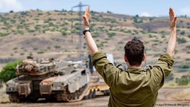 صحفي إسرائيلي: دمشق ستشهد زلزالاً عسكرياً واسع النطاق