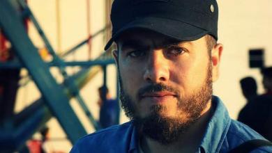 """""""هيئة تحرير الشام"""" تعتقل الناشط الإعلامي """"خالد حسينو"""""""