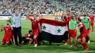 فراس معلا: أداء المنتخب السوري مخزي ولن نقبل أي أعذار