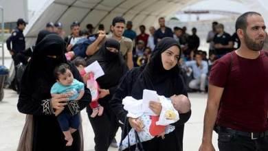 وزير الدفاع التركي : أكثر من مليون لاجئ غادروا تركيا إلى سوريا