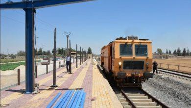 وفاة سيدة سورية إثر دهسها بالقطار في اللاذقية
