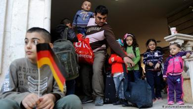 ألمانيا تعلن منح الجنسية للمزيد من السوريين وفق هذه الشروط