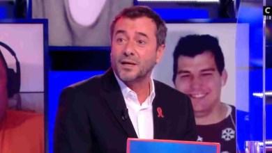 """مذيع فرنسي يتعرض للتهيد بالقتل بسبب عبارة """"تحيا الجزائر"""""""