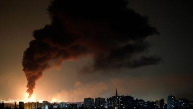إسرائيل تعلن حالة الطوارئ تحت الضربات الصاروخية