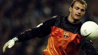 """برشلونة يعلن الحداد على لمدة ثلاثة أيام على وفاة حارسه السابق """"فرانسيسك أرناو"""""""