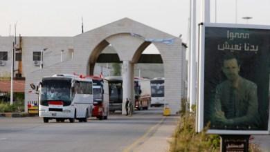 النظام السوري يفرض رسوم جمركية على أثاث العائدين من بلدان اللجوء
