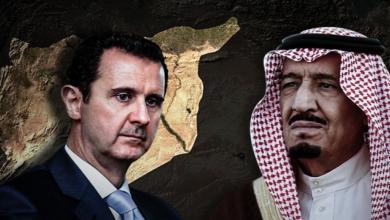 الرياض : التقارير حول زيارة رئيس الاستخبارات السعودي إلى دمشق ليست دقيقة