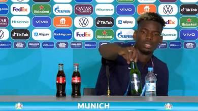 الاتحاد الأوروبي لكرة القدم يوافق على عدم وضع زجاجات الخمر أمام اللاعبين المسلمين