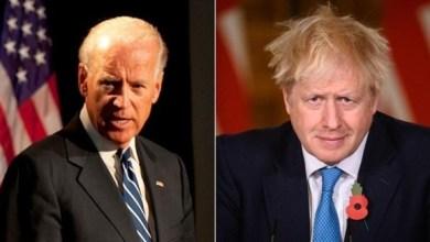 """بريطانيا وأمريكا على موعد لتوقيع اتفاقية """"ميثاق الأطلس"""""""