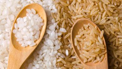 فوائد الأرز البني قد تغنيك عن تناول الارز الأبيض