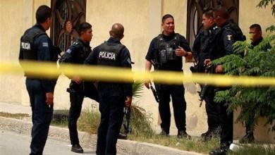 مقتل 15 شخصاً على الأقل جراء سلسلة هجمات في المكسيك