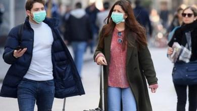دولةٌ أوروبيّة تعلن إلغاء فرض ارتداء الكمامات في الشوارع