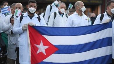 """هل ستكون """"كوبا """" أول من ينتهي من تطعيم سكانها قبل نهاية العام 2020 ؟"""
