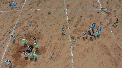 اكتشاف مقــ،ــبرتين جماعيتين تحويان 500 جثة في العراق