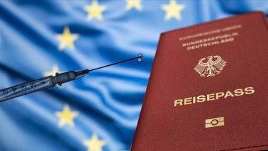 """البرلمان الأوروبي يقر """"جواز سفر"""" كورونا"""
