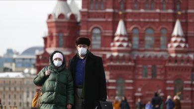 """وفيات كبيرة في """"روسيا"""" بسبب انتشار سلالة """"دلتا"""" الجديدة"""