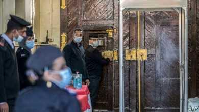 سيدات مصريات يتعرضن لانتهاكات جنسية في مراكز الشرطة وسجون ومستشفيات حكومية