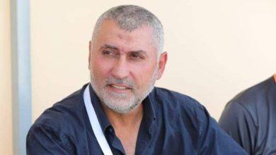 "رسمياً اختيار ""نزار محروس"" مدرباً للمنتخب السوري"