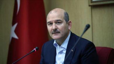تركيا تكشف عن إحباط 101 مخططاً إرهابياً كان يحاك في 2021