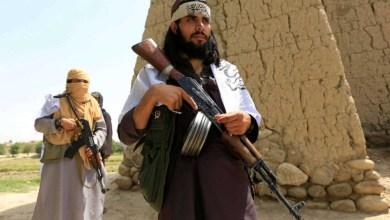 طالبان تسيطر على معبر حدودي مع باكستان