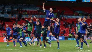 بالضربات الترجيحية.. إسبانيا إلى المباراة النهائية في يورو2020