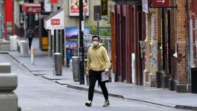 """متحور الفيروس """"دلتا"""" يجبر أستراليا على الإغلاق"""