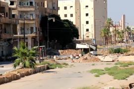 اندلاع الاشتباكات في درعا البلد مساءً.. وقوات النظام تحاول اقتحام درعا