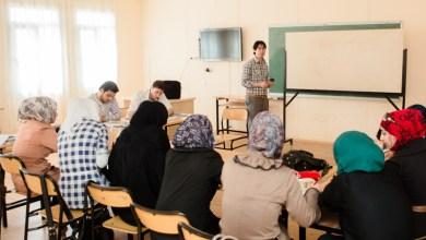 مصير المعلمين السوريين في مهب الرياح