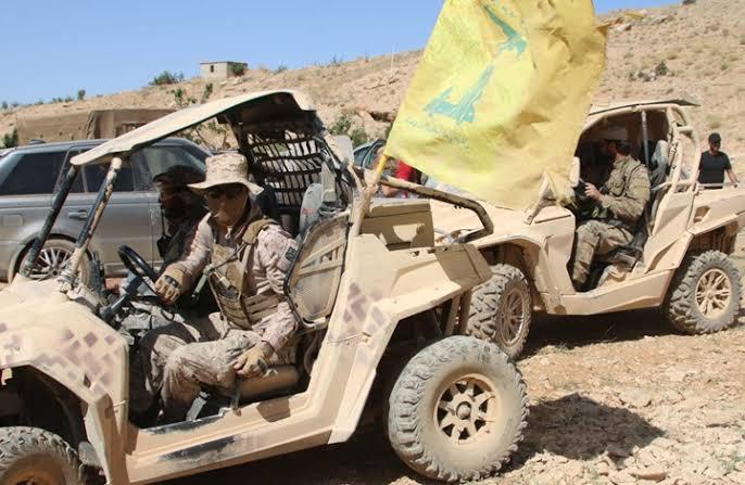 الهـ.ـجوم الثاني خلال أسبوع.. قتيــ.ـلان من حزب الله في حمص
