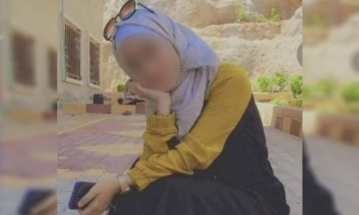 جود ياسر .. تبكي ملايين السوريين