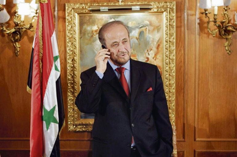 """محكمة فرنسية تثبت حكمها بسجن """" رفعت الأسد"""""""