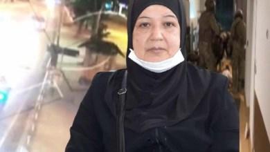 عملية أمنية ضخمة للقبض على قتلـ.ـة المرأة السورية في اسطنبول