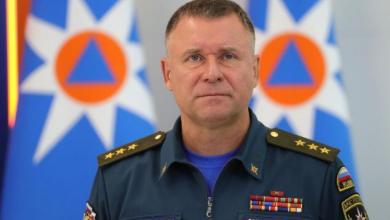 مقتـ.ـل وزير روسـ.ـي خلال محاولته إنقاذ مصور