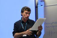 Giorgio Zanchini about language in Italian articles about immigration