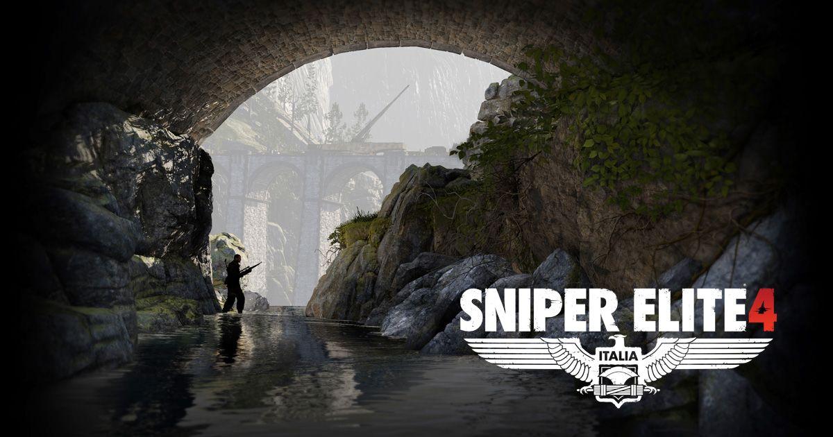 Sniper Elite 4 Dritter Deathstorm DLC Erhlt Release