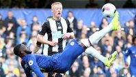 Chelsea vs Newcastle United 1-0 Highlights