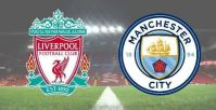 Susunan Pemain Liverpool vs Manchester City