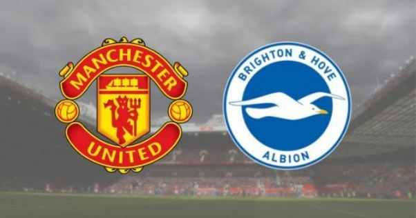 manchester united vs brighton
