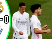 Real Madrid vs Eibar 2-0 Highlights