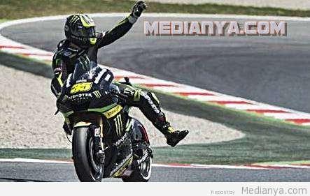 Hasil Kualifikasi MotoGP Assen 2013