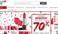 MatahariMall Online Shop