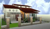 Konsep Rumah Minimalis UrbanIndo