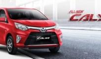 Harga Mobil Toyota Bandung Baru