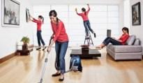 Jasa Kebersihan Rumah