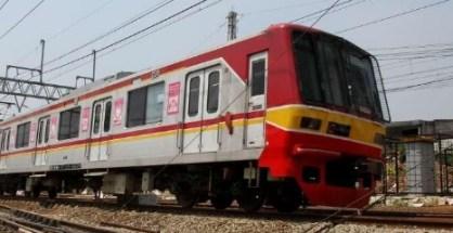 Tiket Kereta Jakarta Jogja