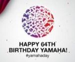 Ulang Tahun Yamaha 64