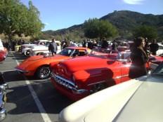 Geroge Barris Funeral Cars